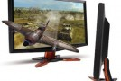 Step into 3D gaming with the Acer GD235HZbid