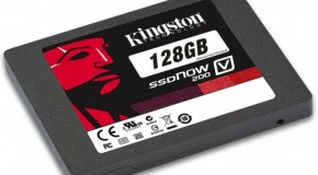 Kingston SSDNow V200 Series SV200S37A/128G 2.5″ Internal Solid State Drive (SSD) (Stand-alone drive)