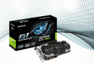 Gigabyte GeForce GV-N98TG1 6GB GDDR5 PCiE Video Gaming Graphics Card